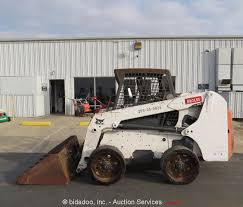 2010 bobcat s220 skid steer wheel loader auxiliary hydraulics view all 23 photos