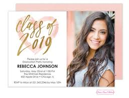 Senior Party Invitations Graduation Party Invitations High School Or College