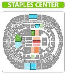 staple center seating chart concert garth brooks tickets staples center barrys tickets