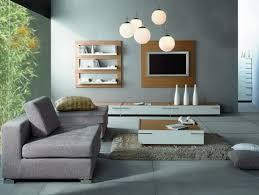 modern simple living room family furniture