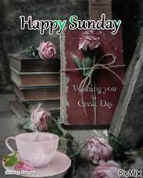 Happy Sunday - PicMix