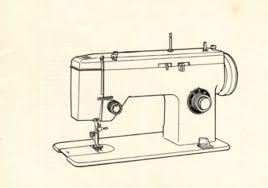 Silver 302 Sewing Machine Manual