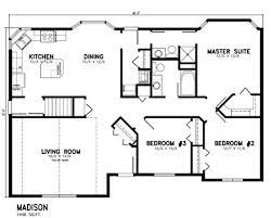 1500 sq ft home plans rtm and onsite