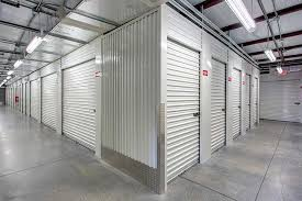 Your Faqs About Self Storage Answered