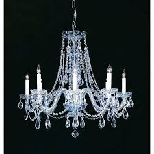 chandelier crystals hobby lobby chandelier with crystals traditional crystal polished chrome eight light crystal chandelier magnetic chandelier crystals