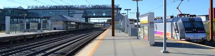 Nj Transit Light Rail Fare Newark Liberty International Airport Ewr Nj Transit
