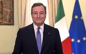 Conferenza stampa Mario Draghi oggi 19 marzo 2021: diretta live discorso