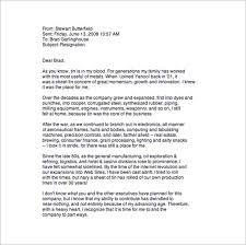 Funny Termination Letter. Christmas Letter To The Employee Template ...