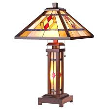 mission style tiffany lamp medium size of lighting inc lamp lamps style table with port cordless mission style tiffany
