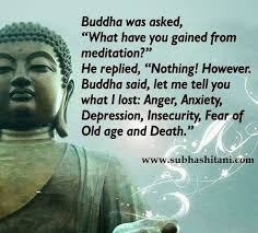 Buddha Quotes On Death
