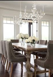Image Luxury Home 25 Elegant Dining Room More Pinterest 25 Elegant Dining Room u2026 Dining Rooms Pinteu2026