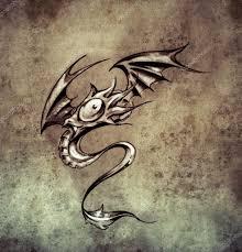 фото маленькие тату эскиз искусства татуировки стоковое фото