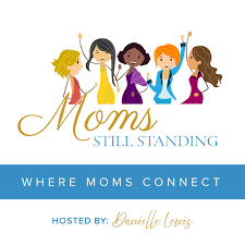 Breast Cancer Survivor, Lelia Smith, On Staying Strong For Our Children -  Danielle Lewis | Podcast on Spotify