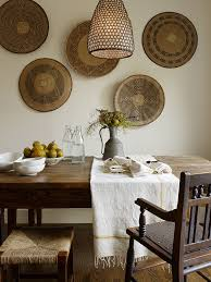 rustic dining room with wall decor design on wall accessories for dining room with 29 wall decor designs ideas for dining room design trends