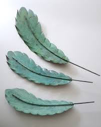 feather wall hangings nz