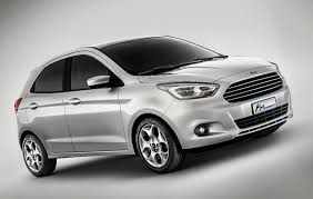ford new car release 2014Review Ford Ka 2016 Price Release Front Side View Model