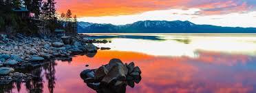 lake tahoe experiences