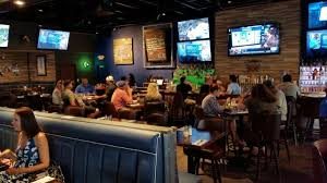 photo of wally s pizza bar cameron park ca united states the bar