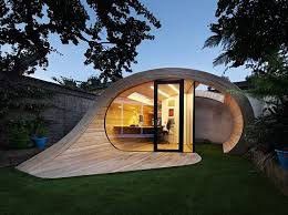 wooden garden shed home office. Shoffice Garden Shed And Office Space_1 Wooden Home
