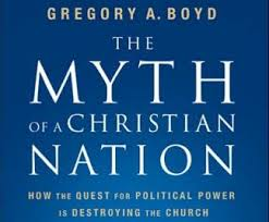Christian Vision Quotes Best Of Quotes To Chew On Racial Reconciliation Greg Boyd ReKnew