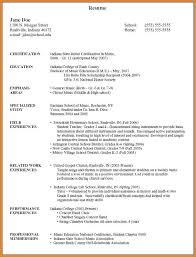 Education Resume Examples New Piano Teacher Resume Sample Best Music Teacher Resume Format