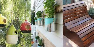 Small Picture Chic Ways to Decorate Your Backyard for Cheap