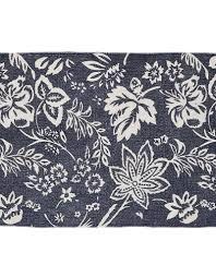 lilianna navy rug 20x30