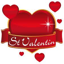 Dessin En Couleurs Imprimer Ev Nements Saint Valentin Num Ro