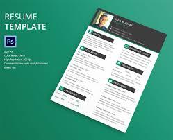 eye catching resume templates best template design eye catching resume design template for developer dnlkhzqe