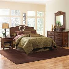 Wicker Bedroom Sets Marceladick Com
