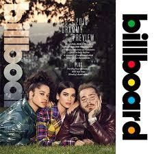 Killshot Billboard Charts Va Billboard Hot 100 Singles Chart 20 10 2018 2018