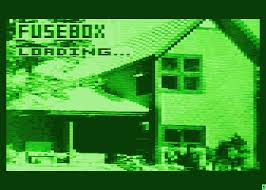 atari 400 800 xl xe fusebox scans dump screenshots fusebox atari screenshot