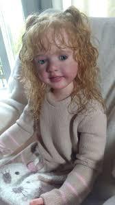 child size love doll 48 best snuggle love nursery reborn dolls images on pinterest