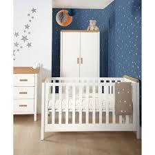 Mamas And Papas Bedroom Furniture Mamas Papas Kingston 3 Piece Set White Oak At Winstanleys