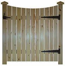Small Picture The 25 best Wooden gate designs ideas on Pinterest Fence gate