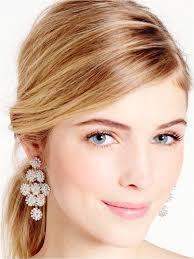 bridal earrings by kate spade new york on