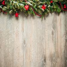 Christmas Background Fashion Christmas Backdrops Photography Vinyl Happy Festival Background Attractive Wooden Floor Background