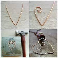 diy metal jewelry