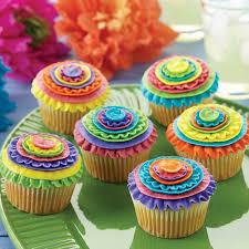 Cupcake Decorating Accessories Celebrate Cinco De Mayo Cupcakes Wilton 21