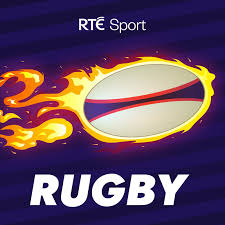 RTÉ Rugby