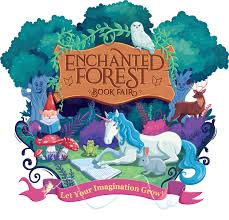 into an enchanted forest book fair the scholastic book fairs featured theme for fall 2018 it s a whimsical place full of irresistible books kids