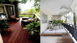 Apartment Terrace Design cool small balcony design ideas | apartment balcony  decorating