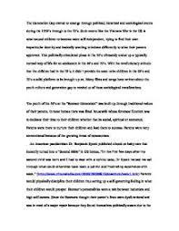 essay generation gap essays on generation gap