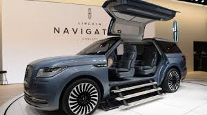 2018 lincoln navigator redesign. exellent redesign 2018 lincoln navigator concept on lincoln navigator redesign s