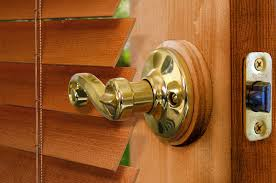 wood door handle extender for kwikset and schlage hardware