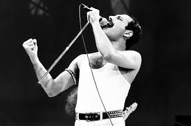 5 Things You Didn't Know About <b>Freddie Mercury's</b> Solo Career ...