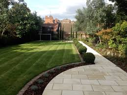 Landscape And Garden Design Property