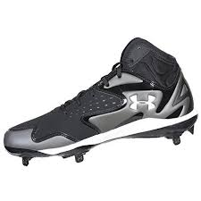 under armour baseball cleats. 3 under armour baseball cleats