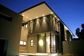 outside house lighting ideas. Exterior Home Lighting Ideas Outside House Best Collection N