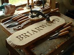 briarwood house signs